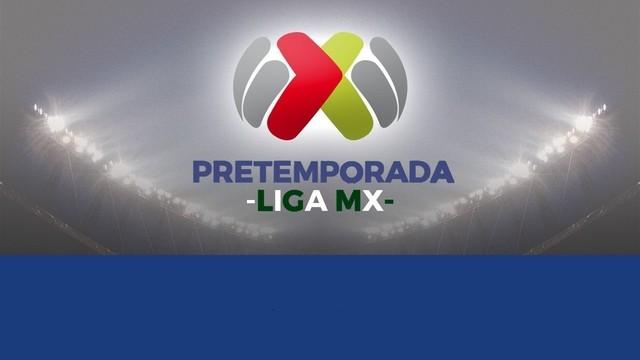 Pretemporada de los equipos de la Liga MX – 17 de Diciembre 2018