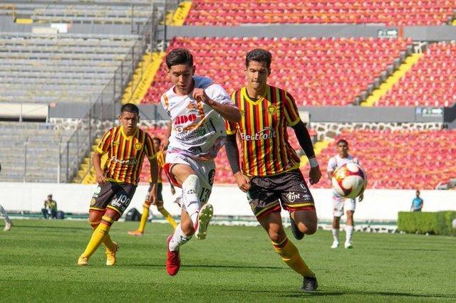 Resultado Leones Negros vs Alebrijes de Oaxaca  -Jornada 15- Guardianes 2021 – Liga de Expansión 2021