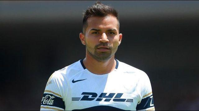 Bryan Rabello volverá al fútbol en Chile