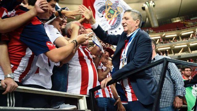 Chivas va a cotizar a la Bolsa de Valores