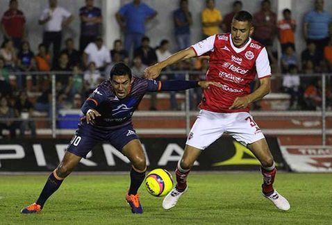 Resultado Correcaminos vs Mineros de Zacatecas en Jornada 14 del Clausura 2018