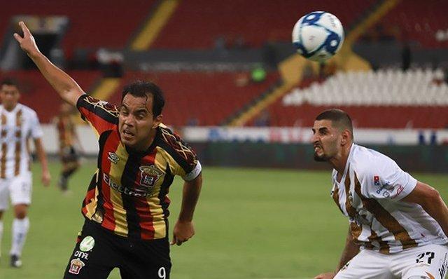 Resultado Leones Negros vs Cafetaleros de Chiapas – J3 – Copa MX – Apertura 2019