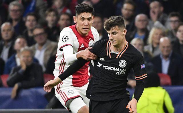 Resultado Ajax vs Chelsea – Fase de Grupos –  Champions League