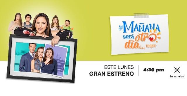 Y mañana será otro día en Vivo – Ver telenovela Online, por Internet y Gratis!