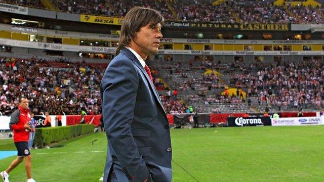 Matías Almeyda rechazaría oferta en Qatar por la selección mexicana