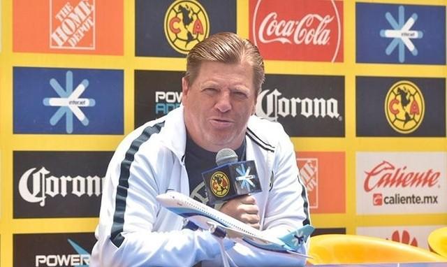 Herrera quiere ganar los partidos al Santos