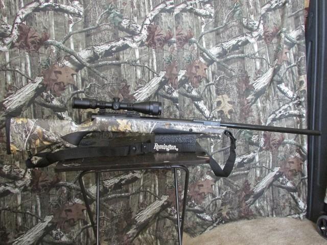 Crosman and Remington - Airguns & Guns Forum