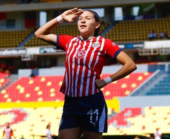 Resultado Monarcas Morelia vs Chivas – J6 Apertura 2018- Liga MX Femenil