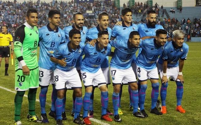 Tampico hace todo lo posible para permanecer en Ascenso MX