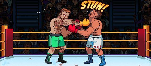 Big Shot Boxing Online