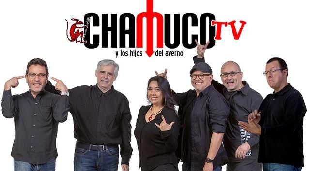 Chamuco TV en Vivo – Domingo 27 de Octubre del 2019