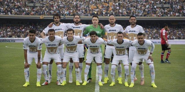 El Tri del Tuca no se fija en jugadores de Pumas