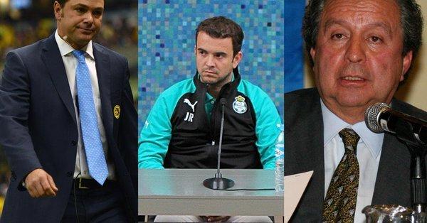 Parece que hay negocio entre Cruz Azul, América y Santos