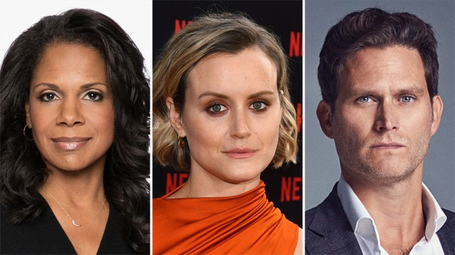 Serie dramática sobre el coronavirus con Audra McDonald, Taylor Schilling y Steven Pasquale Star