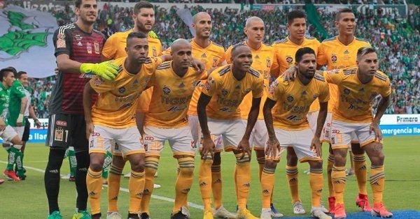 Resultado León vs Tigres  – Final – Clausura 2019