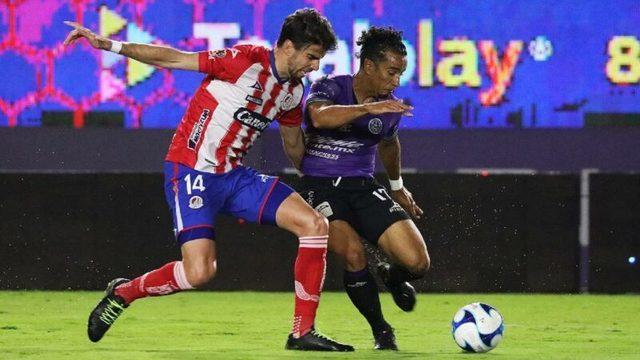 Resultado Mazatlán vs Atlético San Luis – Jornada 7 – Apertura 2021 – Liga MX