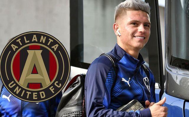 Jonathan González  va a la MLS