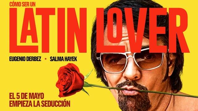 Cómo ser un Latin Lover en Vivo – Domingo 29 de Marzo del 2020