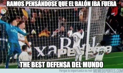 Memes del Barcelona vs Real Madrid de Copa del Rey