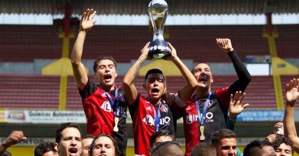 Resultado Atlas vs Monterrey – Final Sub 20 – Liga MX
