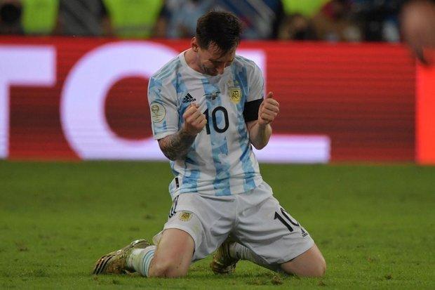 Resultado Argentina vs Bolivia – Eliminatorias CONMEBOL – Rumbo a Qatar 2022