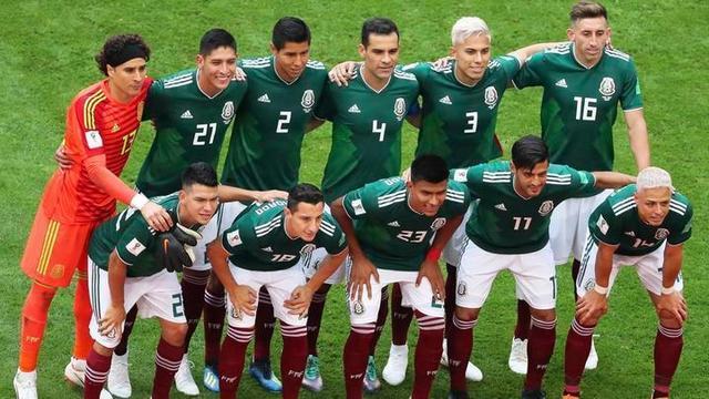 Análisis jugador por jugador de la Selección Mexicana