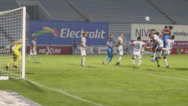 Resultado Tampico Madero vs Tlaxcala – Jornada 5 – Guardianes 2021 – Liga de Expansión