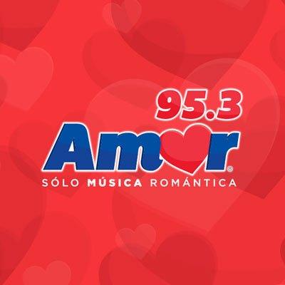 Radio Amor 95.3 FM en Vivo – Escuchar estación Online, por Internet y Gratis