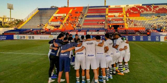 Resultado Atlante vs Atletico Zacatepec – Semifinal (Vuelta) –  del Apertura 2019
