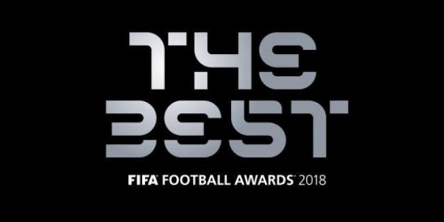 Premios The Best de la FIFA en Vivo – Lunes 24 de Septiembre del 2018
