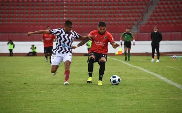 Resultado Tlaxcala FC vs Atlante – Jornada 5 – Apertura 2021-  Liga Expansión MX