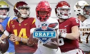 Así quedó el Draft de la NFL 2018