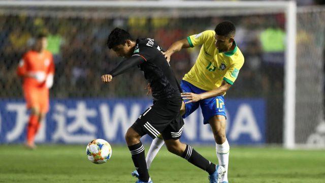 Resultado Brasil vs México – Final Mundial Sub17 de Brasil