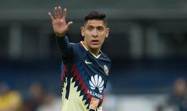 Edson Álvarez agradecido con América y La Volpe