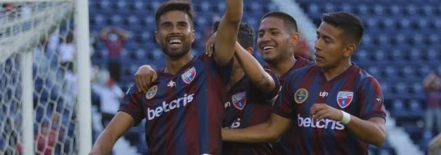 Resultado Atlante vs FC Cancún – Jornada 4 – Apertura 2021-  Liga Expansión MX
