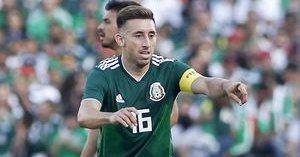 Héctor Herrera dejaria la selección por el poco apoyo de los directivos