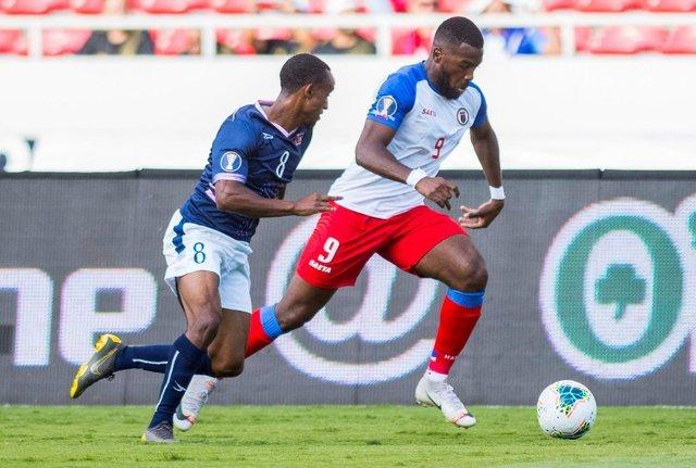 Resultado Haití vs Bermudas – Copa de Oro 2019