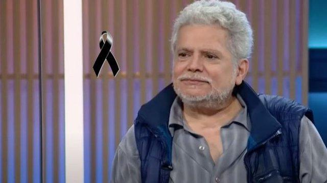Fallece Jaime Garza a los 67 años