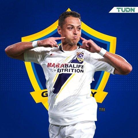 Chicharito dejaría  la Liga Española por la MLS