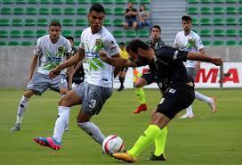 Resultado FC Juárez vs Atlético Zacatepec  en Jornada 13 del Clausura 2018
