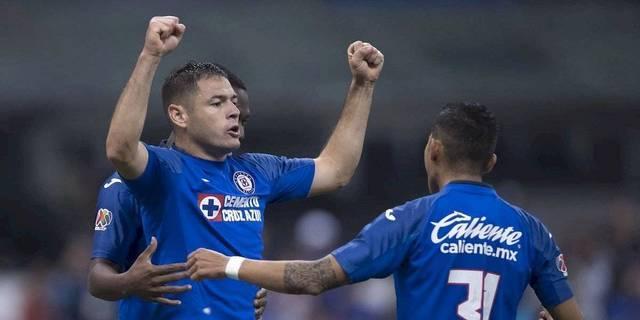 Pablo Aguilar podría dejar a Cruz Azul