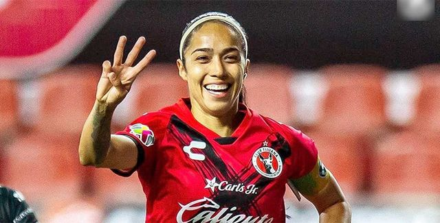 Resultado Xolos Tijuana vs Necaxa – Jornada 17- Guardianes 2021-  Liga MX Femenil