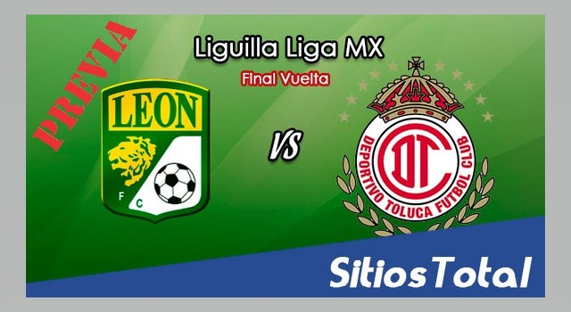 Previa León vs Toluca en J2 del Clausura 2018