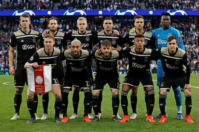 Resultado Tottenham vs Ajax – Semifinales – Champions League