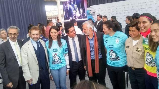 Jesus Martinez de Pachuca dará premios a ganadores de medalla en Tokio 2020