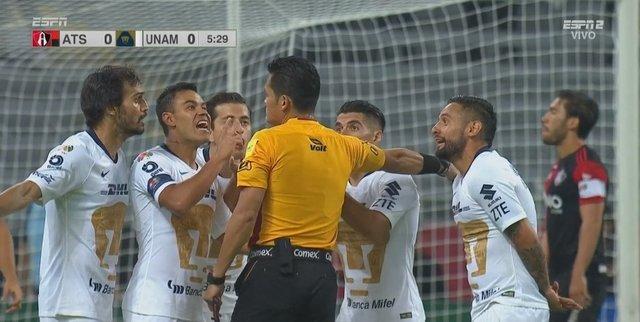 Resultado Veracruz vs Monarcas Morelia en J3 de Apertura 2018