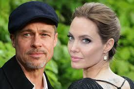 El divorcio de Angelina Jolie y Brad Pitt no parece amistoso