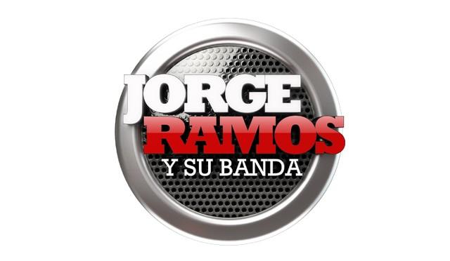 Jorge Ramos y su Banda en Vivo – Viernes 18 de Octubre del 2019