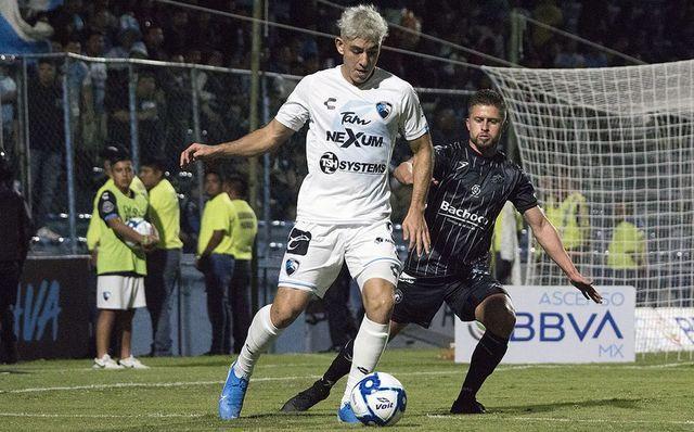 Resultado  Celaya vs Tampico Madero – Cuartos de Final –  del Apertura 2019