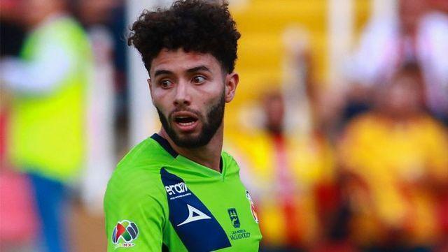 Jugador prestado a Monarcas volvería a Chivas
